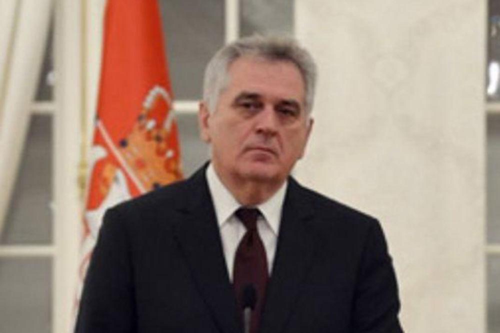 TOMISLAV NIKOLIĆ: Presuda Karadžiću ne sme da utiče na sudbinu naroda u RS