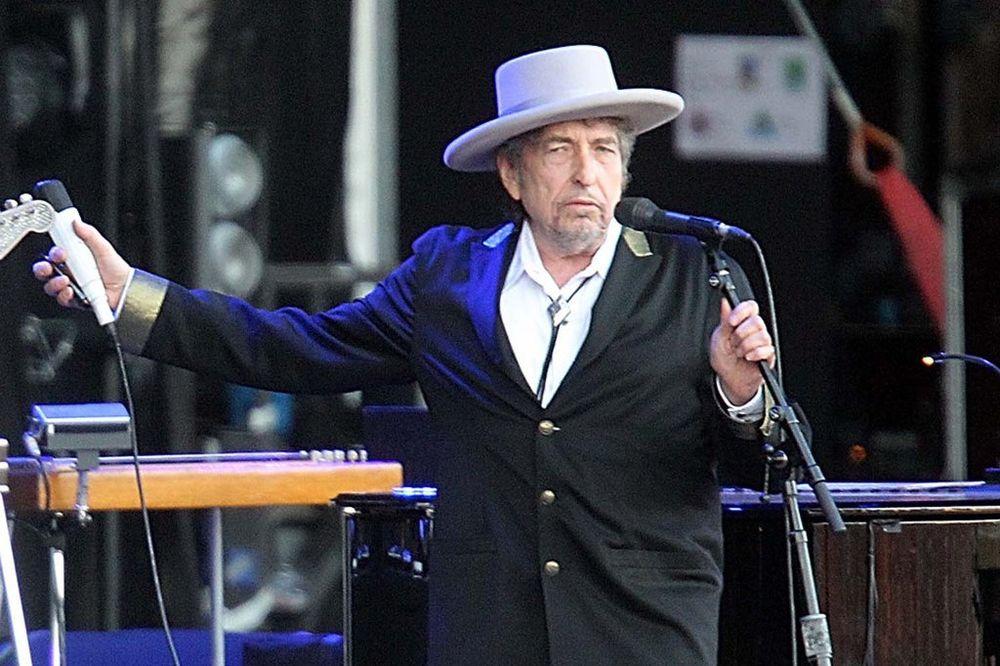 Bob Dilan održao koncert za samo jednu osobu!