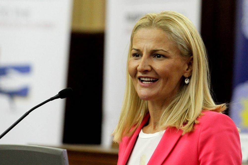Tanja Miščević: Posle dve runde očekujem otvaranje Poglavlja 35