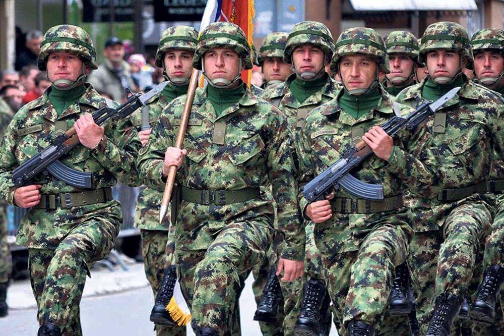 OSTAV: Vojska Srbije traži pravo na štrajk!