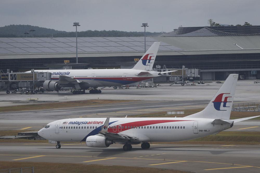 UPORPASTILE IH DVE TEŠKE NESREĆE: Malezija erlajnz otpušta 6.000 zaposlenih