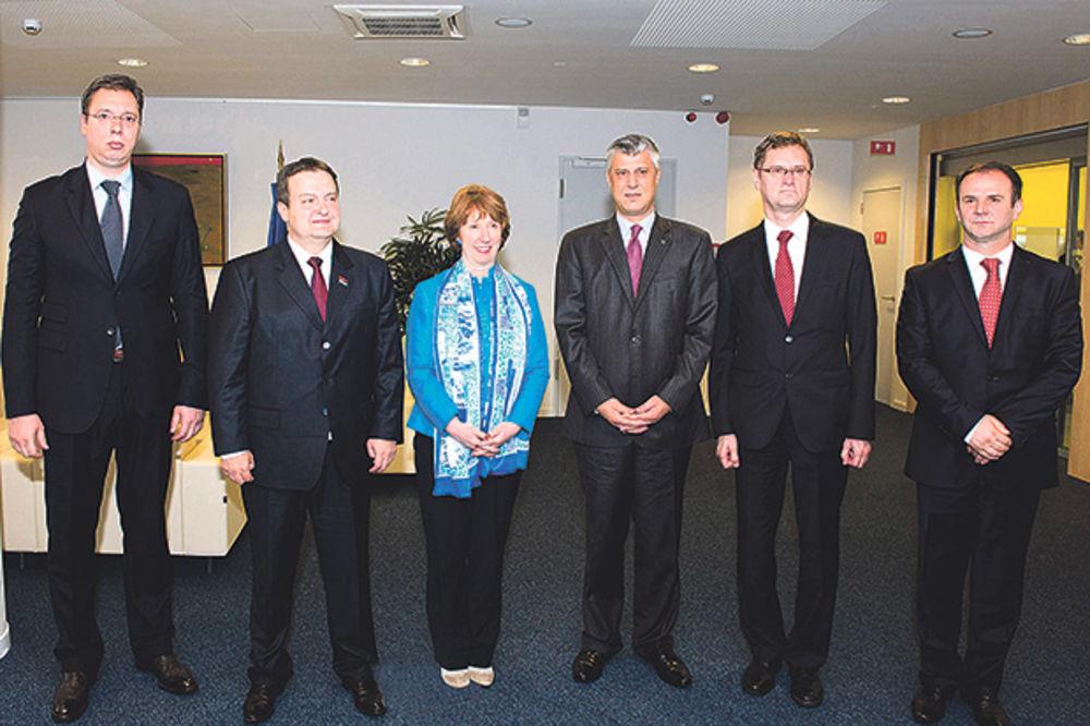 Godinu dana Briselskog sporazuma: Srbija zaštitila državne interese!