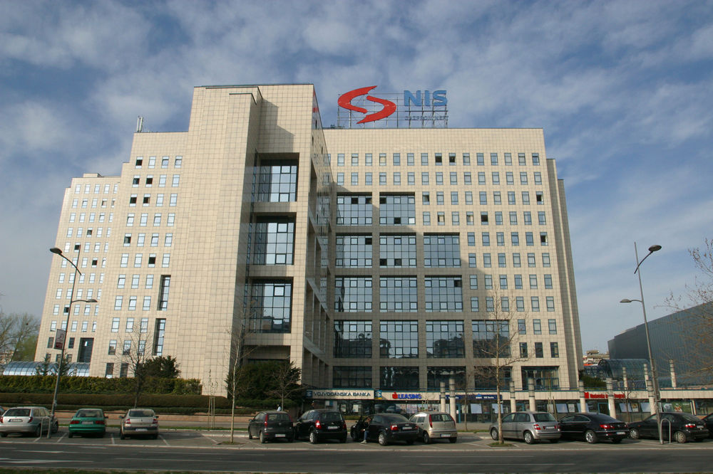 Dobit NIS u prvom kvartalu 8,6 milijardi dinara!