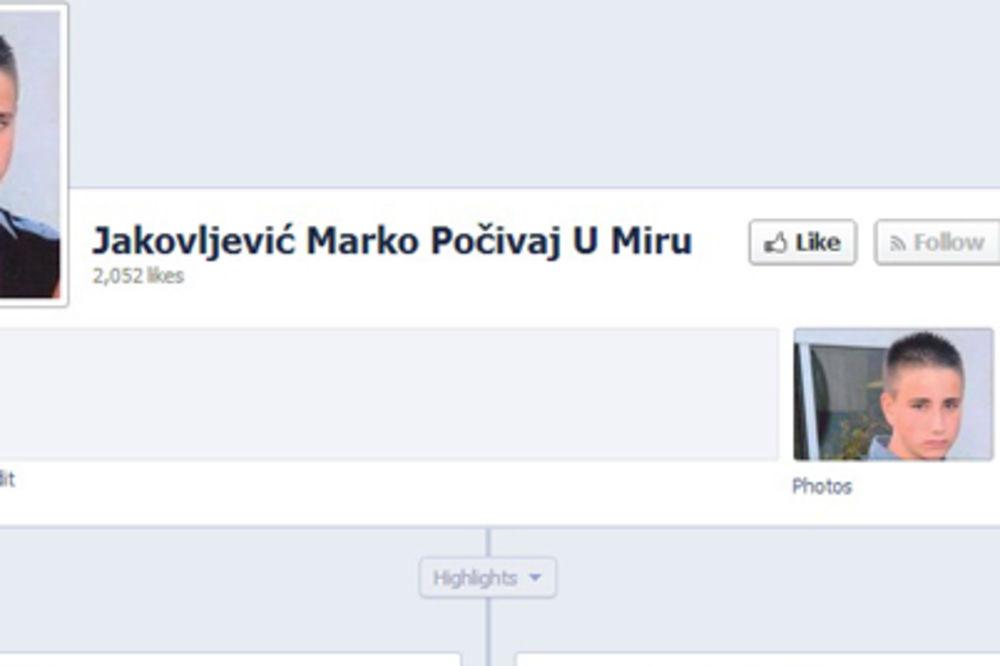 Marko Jakovljević foto Fejsbuk