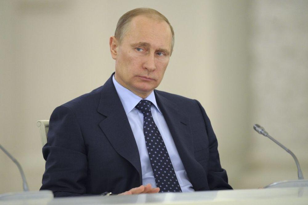 ENGLESKI POLITIČAR ODLEPIO: Putina savetuju vanzemaljci u vezi sa Ukrajinom!