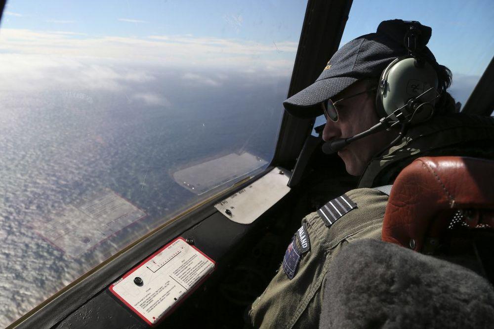 KRILA JESU SA MH370, ALI... Tela žrtava aviona nikada neće pronaći