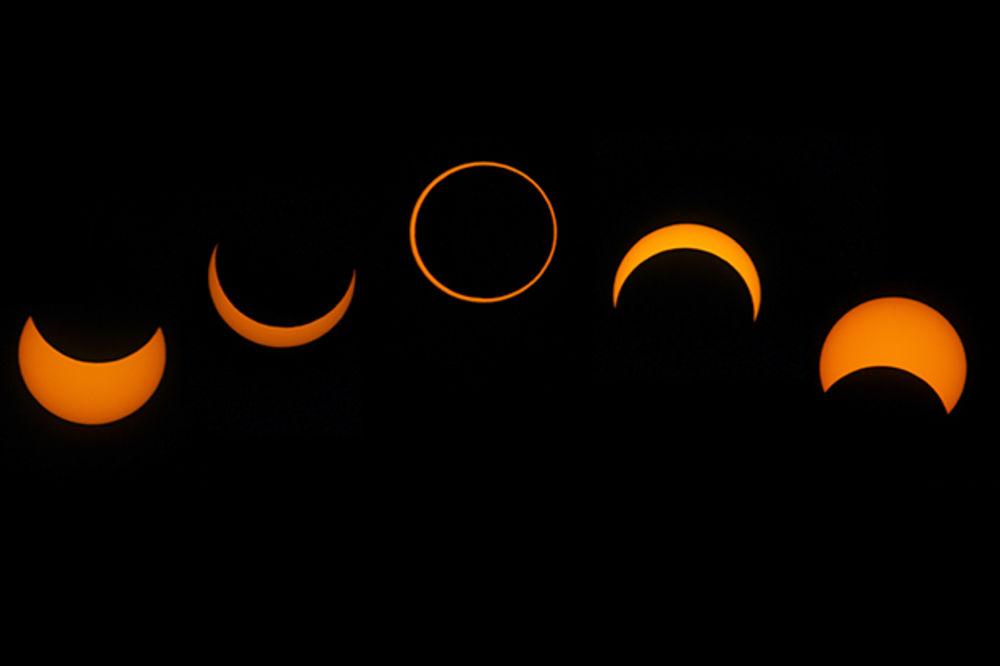 POČELO ODBROJAVANJE: 20. marta sledi najveće pomračenje Sunca u poslednjih 16 godina!