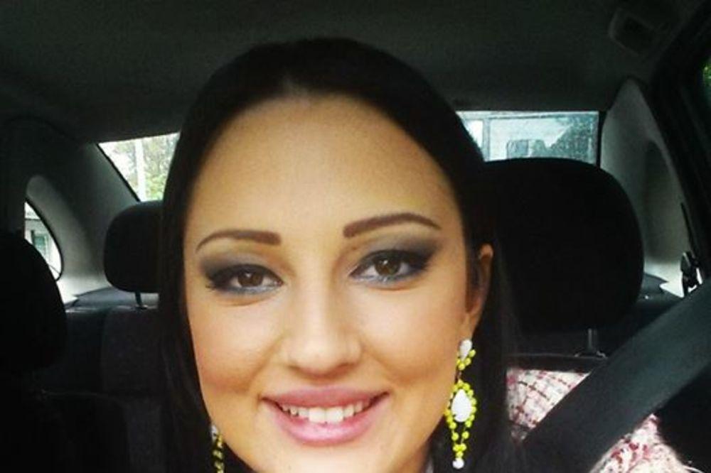 OPLJAČKANA U TRŽNOM CENTRU: Pogledajte šta je Aleksandra Prijović poručila kradljivcu!