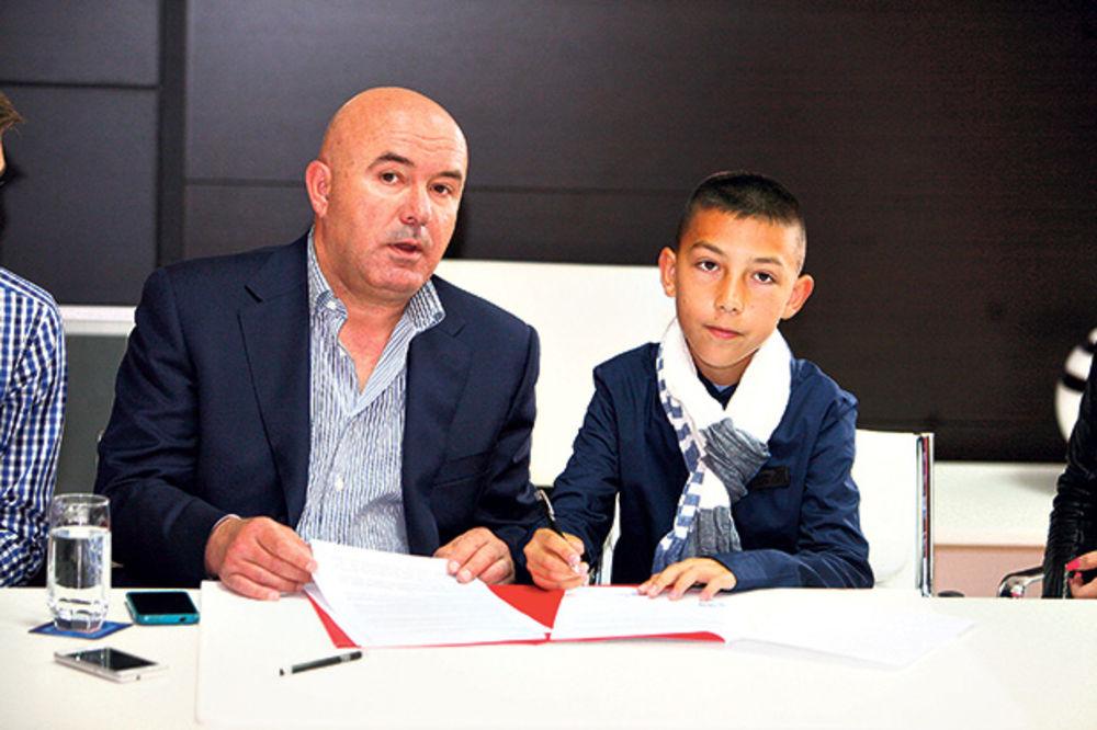 ZBRINUT DEČAK BEZ PORODICE: Mali Marko dobiće najmanje 21.000 evra