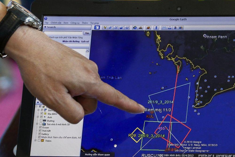 FRANCUSKI EKSPERT: Hakeri oteli malezijski boing jer se suviše približio američkoj bazi!