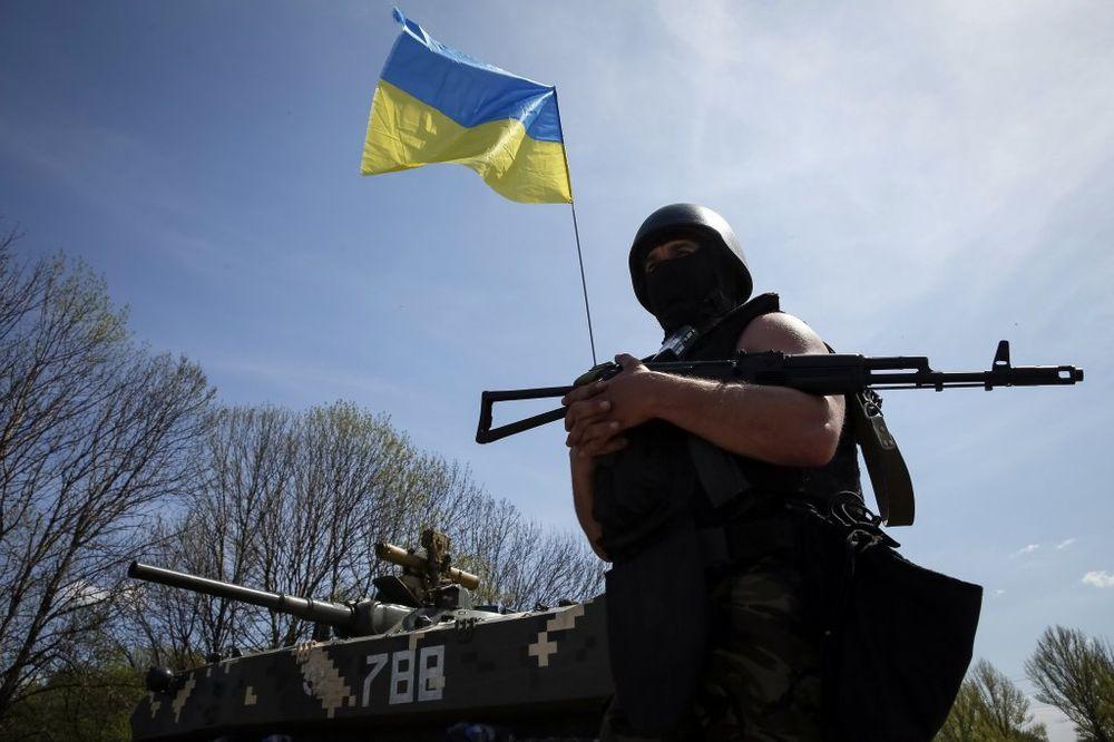UKRAJINA NE MIRUJE: Poginulo 6 vojnika, a ranjeno 13 u porastu sukoba na istoku zemlje
