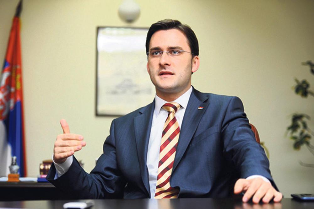 DAO IM ROK OD 48 ČASOVA: Selaković pozvao advokate da Uputstvo u štrajku stave van snage!