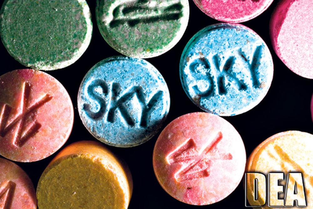 Od sutra besplatno testiranje na narkotike