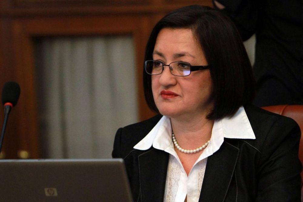 Ministarka Bogosavljević danas u Moskvi o većem izvozu srpske hrane