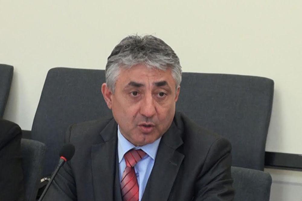 ŠIROKO: Direktor Železnica Srbije oprostio milijardu dinara duga, a gubitak 7,7 milijardi!