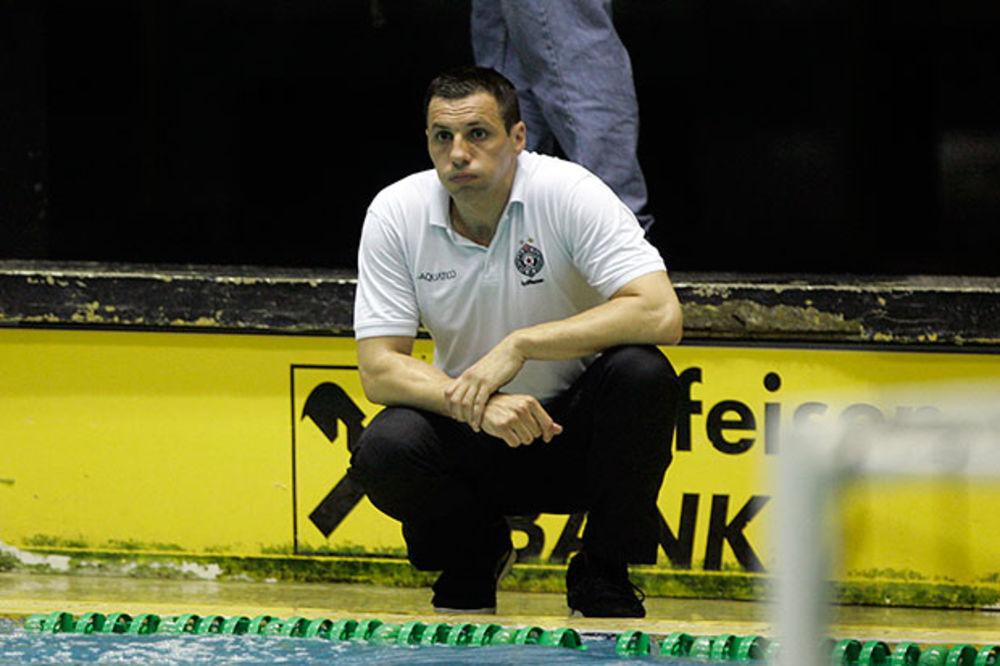 VUJASINOVIĆ: Partizan može da osvoji Ligu šampiona