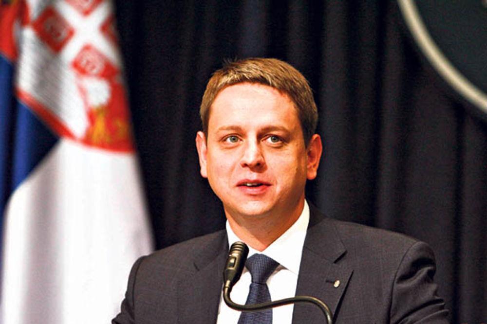 Pavićević: Niko iz Civilne zaštite neće ostati bez posla na severu Kosova