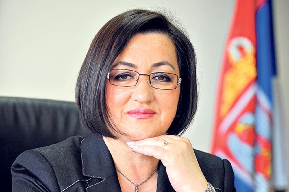 Ministarka poljoprivrede: Izvoz u Rusiju jedinstvena šansa za Srbiju