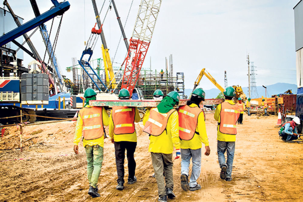 SMANJENI PODSTICAJI ZA ULAGAČE: Za novo radno mesto do 7.000 evra