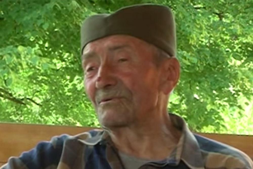 NEMA VIŠE TARABIĆA: Preminuo Jovan, poslednji potomak čuvenih proroka iz Kremna