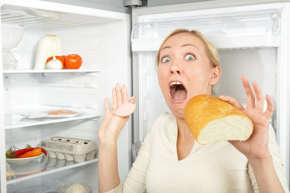 OVDE SVI GREŠIMO: Ove namirnice ni leti ne smete da čuvate u frižideru!