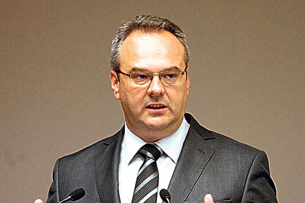 Ministar Sertić: Tri stuba za bolju i efikasniju privredu