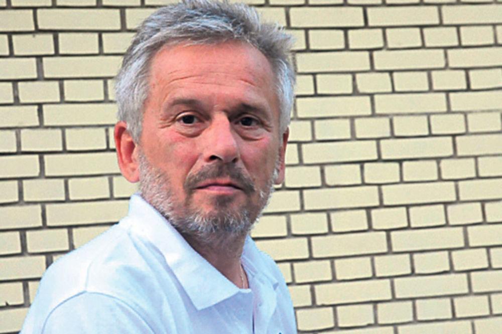 Kraljevo: Počinje suđenje za ubistvo doktora Lukića