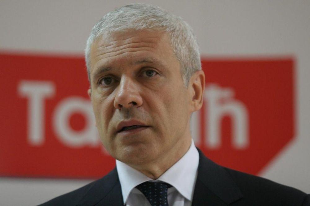 TADIĆ: Neću više da ćutim, Živkovićeva vlada je mogla otkriti političke inspiratore ubistva Đinđića