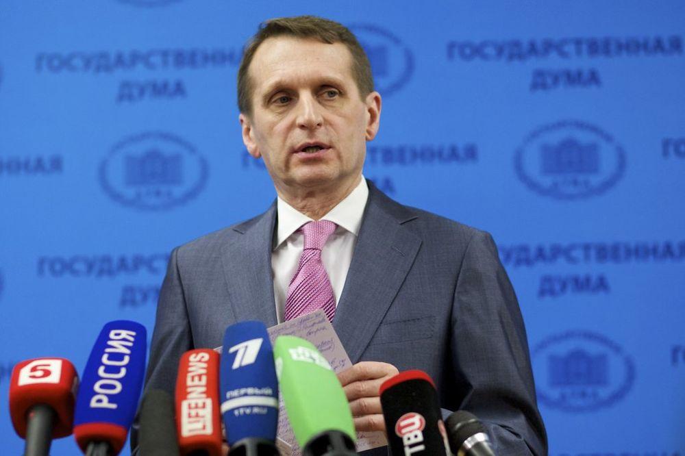 PUTINOV ČOVEK UPOZORIO EVROPU: Budite uz Rusiju ili sledi smrt, jad, patnja i uništenje!