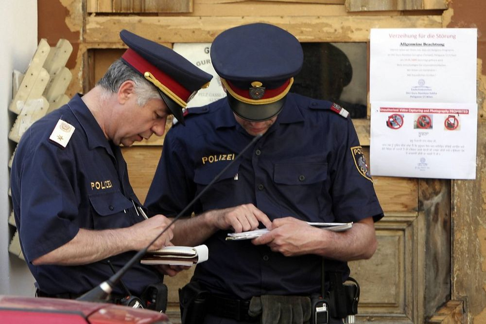 SVI ZADOVOLJNI, SEM POLICIJE: Rodna ravnopravnost od sada i na kaznenim obrascima!