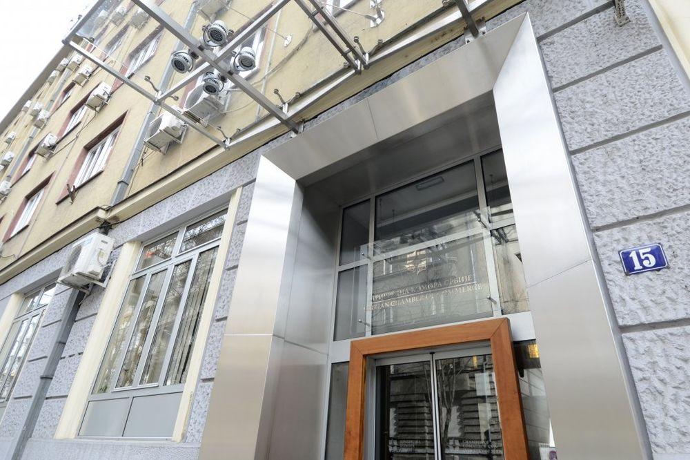 PRIVREDNA KOMORA: Ruski gigant Kronštat oživljava srpsku industriju