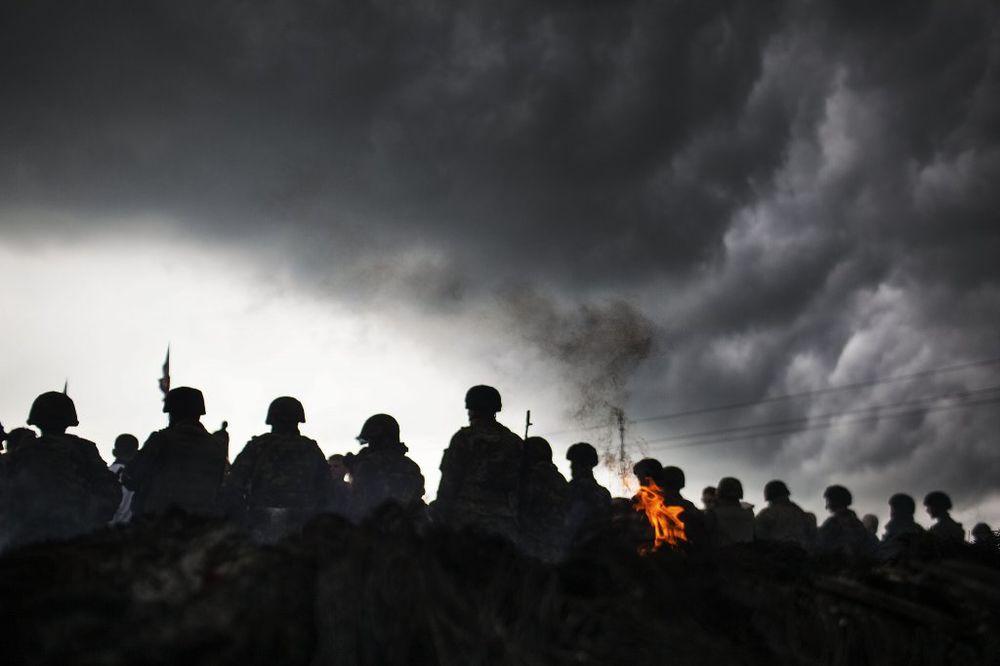NJUJORK TAJMS: Treći svetski rat je ključ za izlazak iz ekonomske krize?!