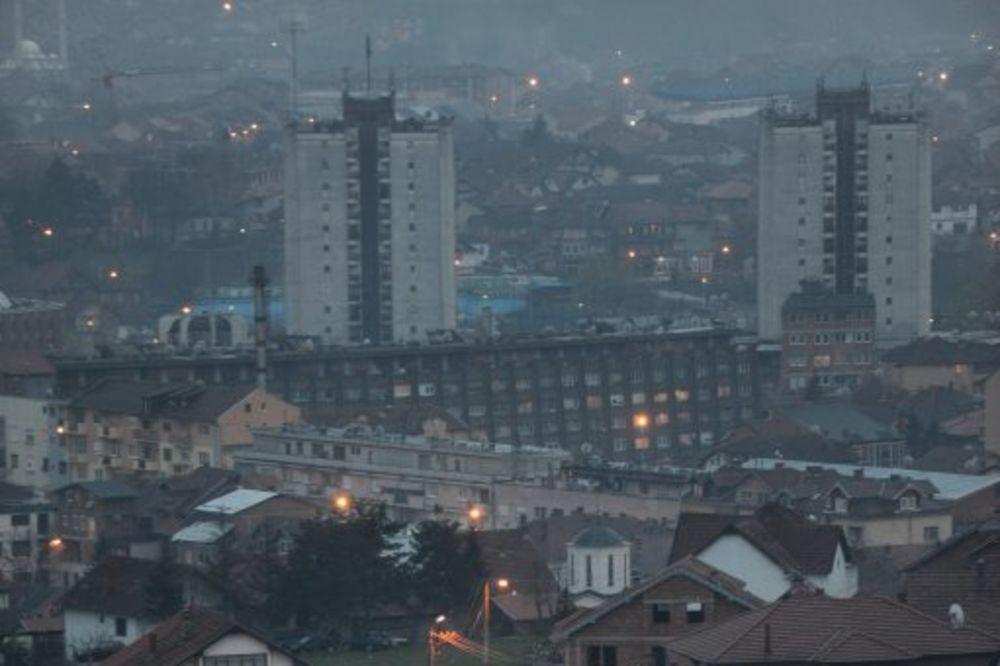 NOVI PAZAR: Pronađen osumnjičeni za paljenje automobila iz BiH