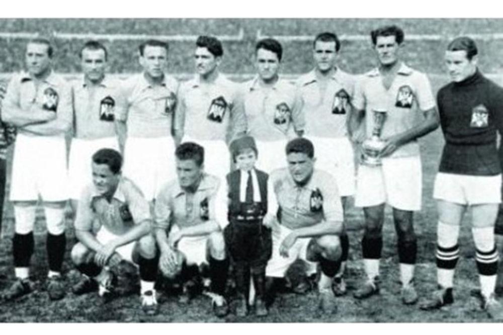 Jugoslavija 1930