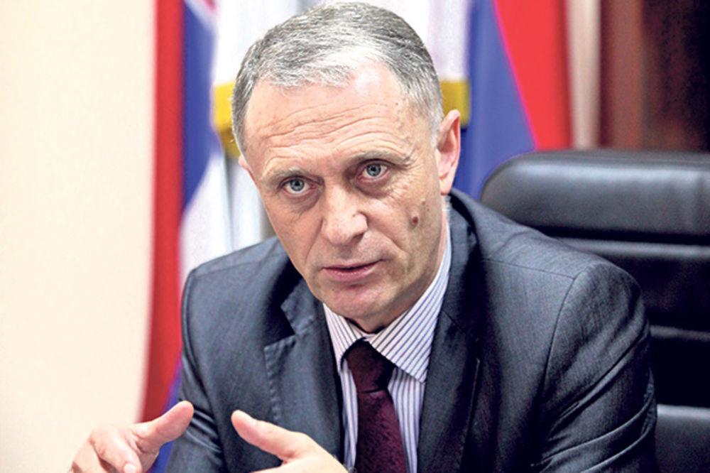 RADISAVLJEVIĆ: Vraćanje pasoša Miškovićima neosnovano, ulažemo žalbu!