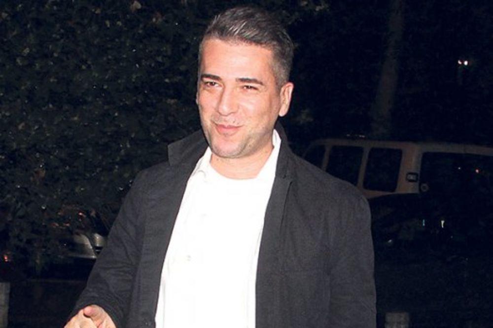 Željko Joksimović: Ne recikliram hit Lane moje