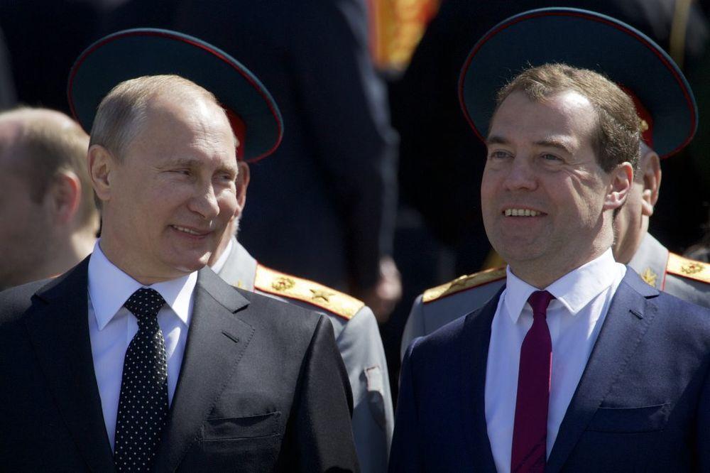 PROŠIRILA TERITORIJU: Rusija je od danas veća za 50.000 kvadratnih kilometara!