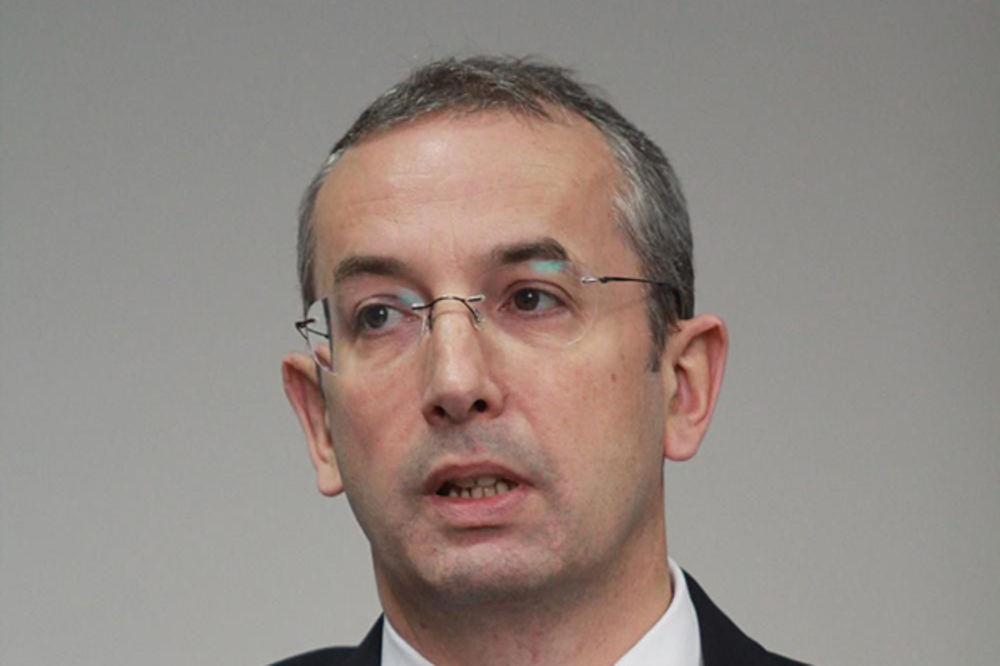 Devenport: EU će ostati privržena politici proširenja