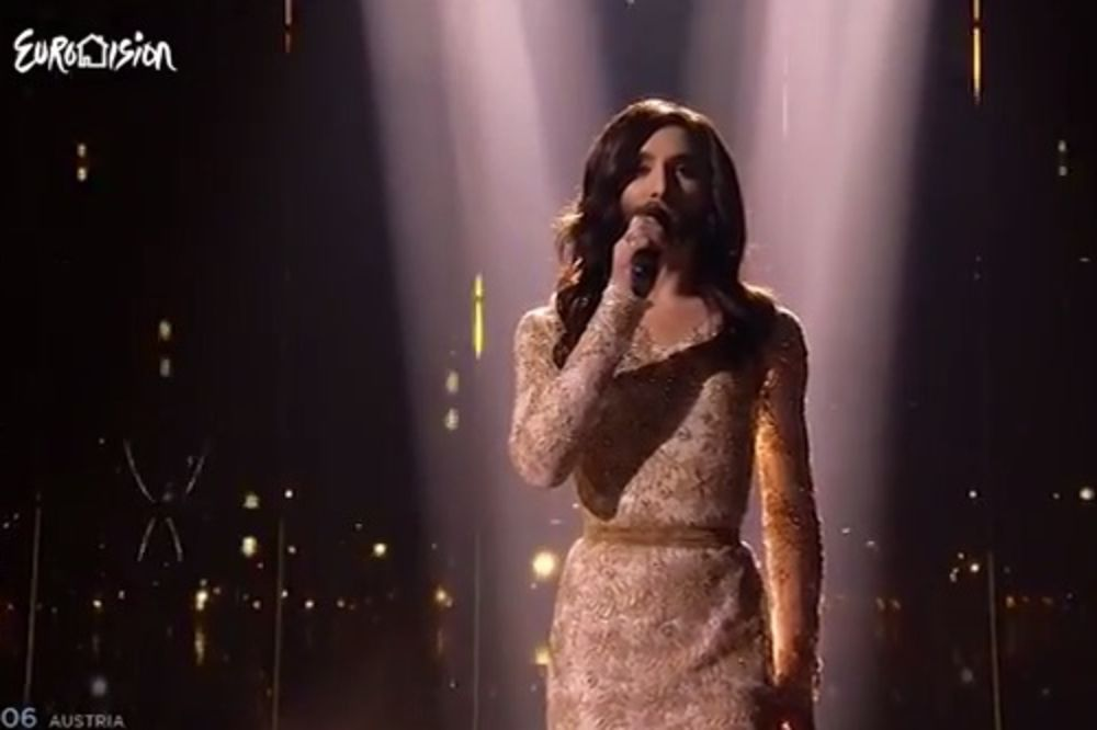 DOMAĆIN SPREMAN: Pesma Evrovizije donosi Beču milione!