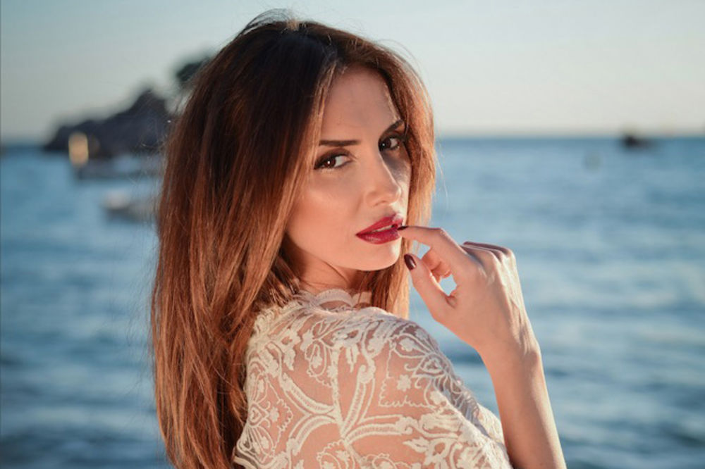 Emina Jahović: I ja sam srela Ledi Gagu!