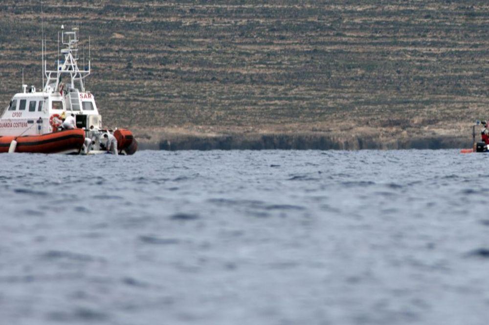 Potonuo brod u Japanu, devet osoba se vode kao nestale