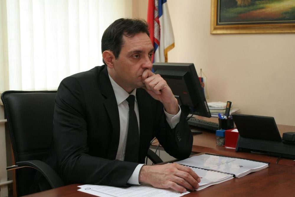 Vulinovi poslanici podržaće koncentracionu vladu u Vojvodini
