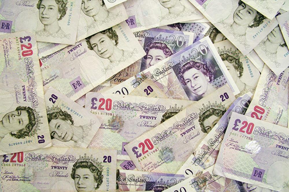 SREĆNI KLADIONIČAR: Za dva sata zaradio skoro 5.000 funti