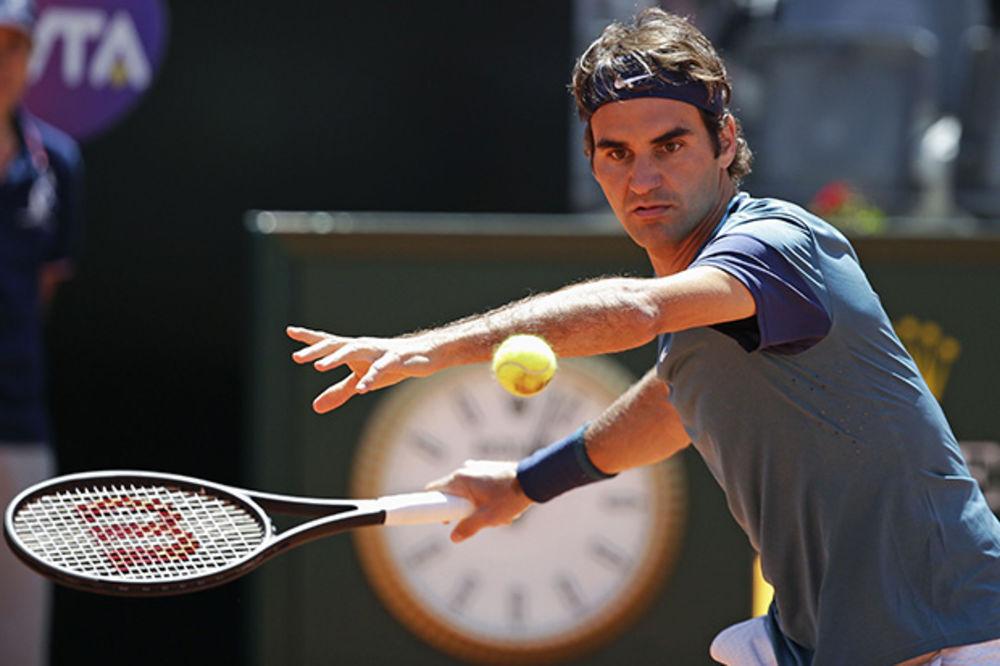 RODŽER RUŠI REKORDE: Šokiraćete se kada saznate koliko je Federer zaradio na turnirima