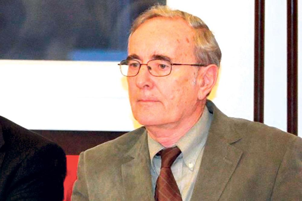 PROCES U HAGU Tibor Varadi: Odbijanje tužbe i protivtužbe je najlogičnije
