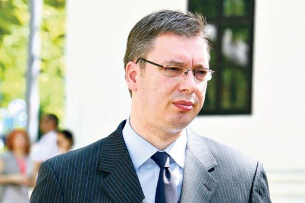 REZULTAT IZVRSNIH BILATERALNIH ODNOSA: Vučić u septembru u poseti Francuskoj