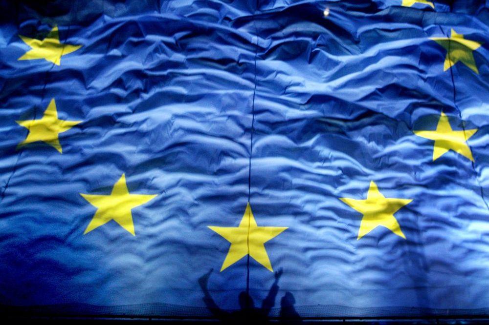 EU ministri danas o eboli i Ukrajini