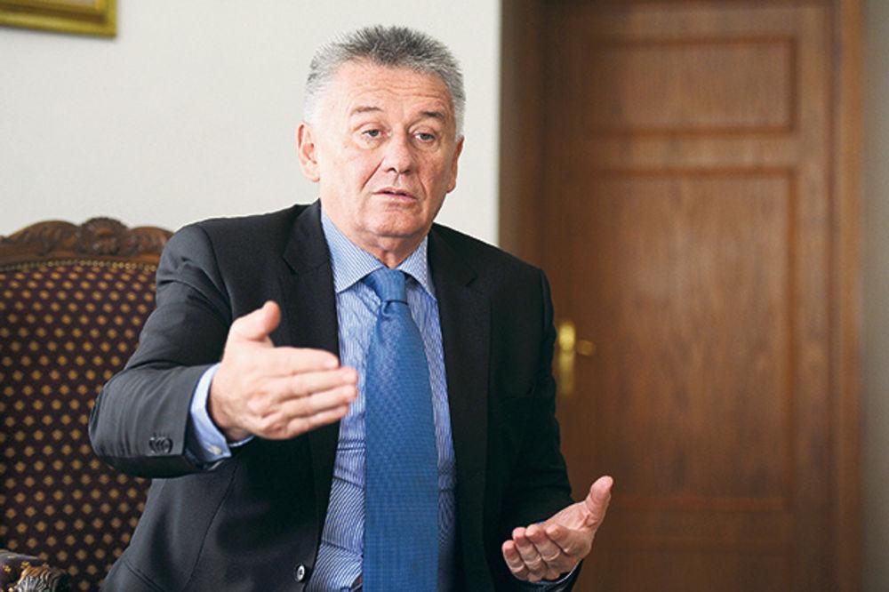 ILIĆ: U Srbiji će biti postavljeno 20 protivgradnih stanica