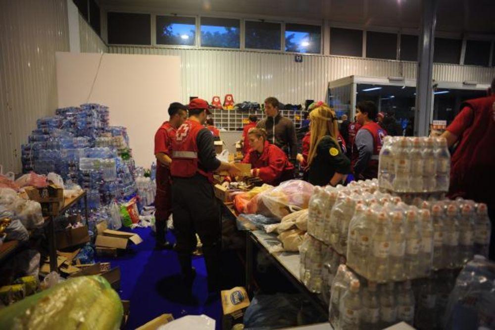 PODRŠKA IZ SEVERNE AMERIKE: Organizacija 28. jun prikuplja pomoć za ugrožene u poplavama