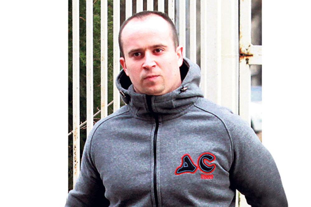 ISTRAGA UBISTVA VELIBORA DUNJIĆA: Uhapšen brat bivšeg državnog sekretara MUP-a!